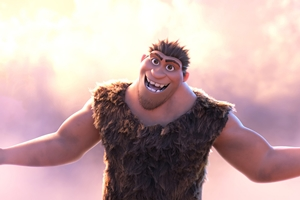 Still 7 for The Croods: A New Age