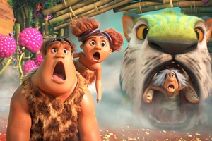 Still 8 for The Croods: A New Age