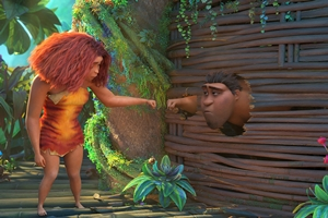 Still 13 for The Croods: A New Age