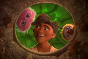 Still 16 for The Croods: A New Age