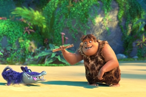 Still 17 for The Croods: A New Age