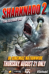 Image Gallery sharknado 2 2014