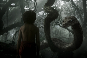 Still #0 forJungle Book, The