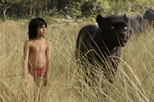 Still #1 forThe Jungle Book