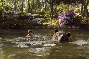 Still #2 forThe Jungle Book