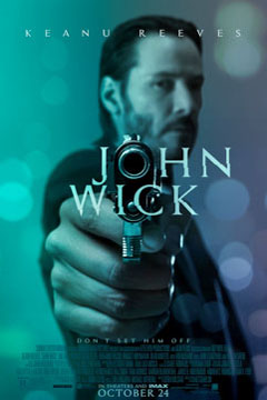 Still of John Wick (2014)