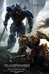 Transformers: El último caballero Poster