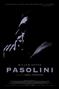 dcfde2c82b7ae4 Pasolini (NR)Release Date  May 10