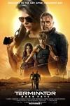 Terminator: Destino oscuro/Terminator: destino oculto Poster