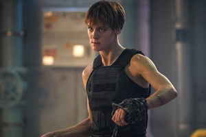 Terminator: Dark Fate Still 2