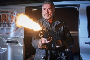 Still 7 for Terminator: Dark Fate