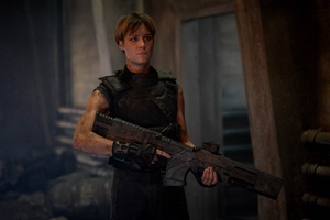 Still 8 for Terminator: Dark Fate