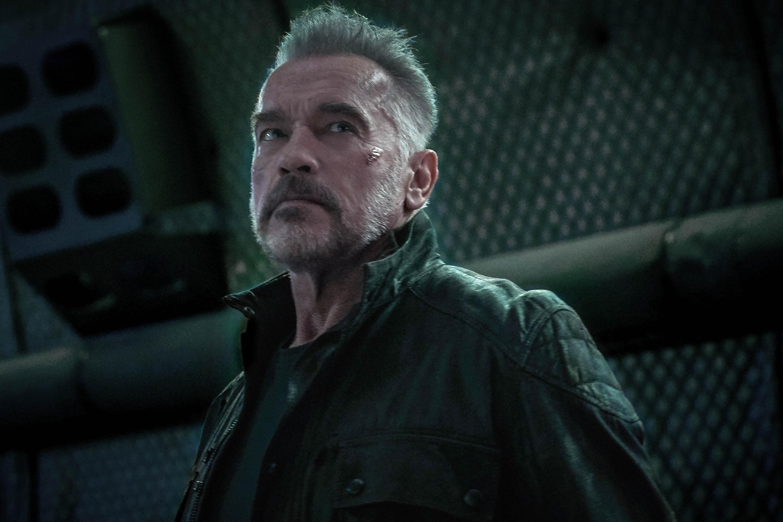 Hero image for Terminator: Dark Fate
