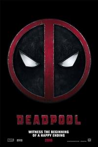 Poster of Deadpool