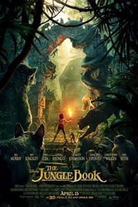 The Jungle Book in Disney Digital 3D