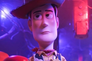 Still #0 forToy Story 4 in Disney Digital 3D