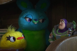 Toy Story 4 in Disney Digital 3D Still 1
