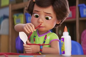 Still 16 for Toy Story 4 in Disney Digital 3D