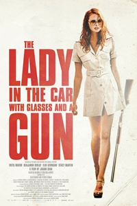 d02badf9776c6 The Lady in the Car with Glasses and a Gun (NR)Release Date  December 18