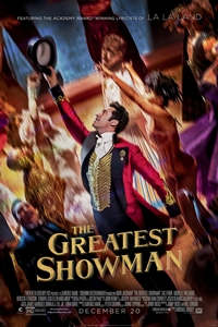 Poster of The Greatest Showman