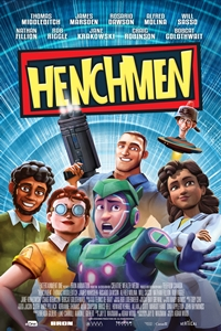 Still of Henchmen