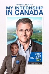 My Internship in Canada (Guibord s