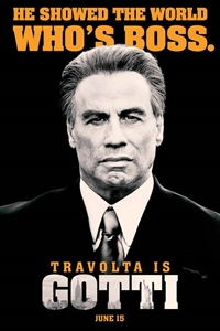 Poster for Gotti