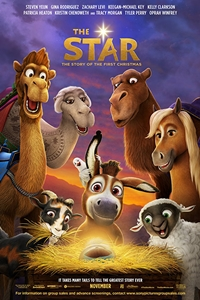 Poster of The Star