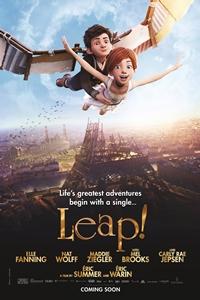 Leap! 3D (Ballerina 3D)