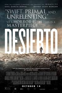 Desierto Trailer & Info | Paragon Theaters