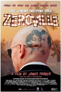Poster for Zeroville