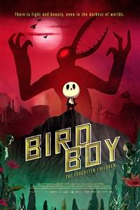 Birdboy: The Forgotten Children (Psiconautas) Poster