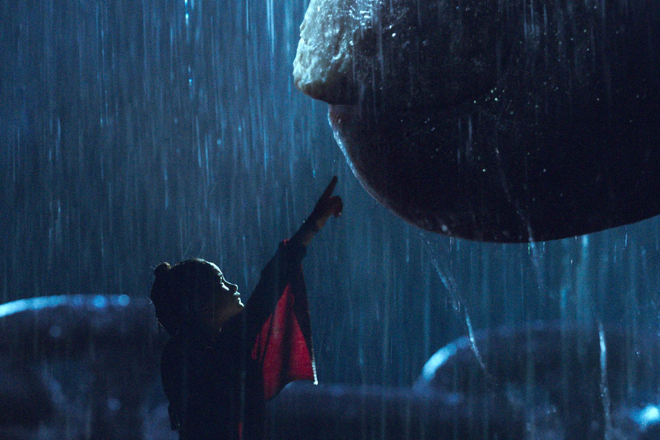 Background Still for Godzilla vs Kong