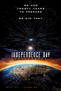Independence Day: Resurgence An IMAX 3D Experience