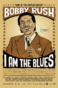 I Am the Blues Poster