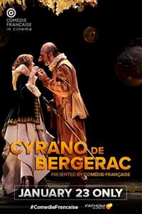 Comédie-Française: Cyrano de Bergerac (2019) Poster