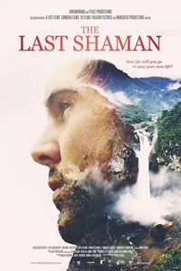 The Last Shaman Poster