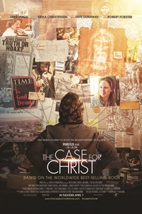 Case for Christ, The Poster