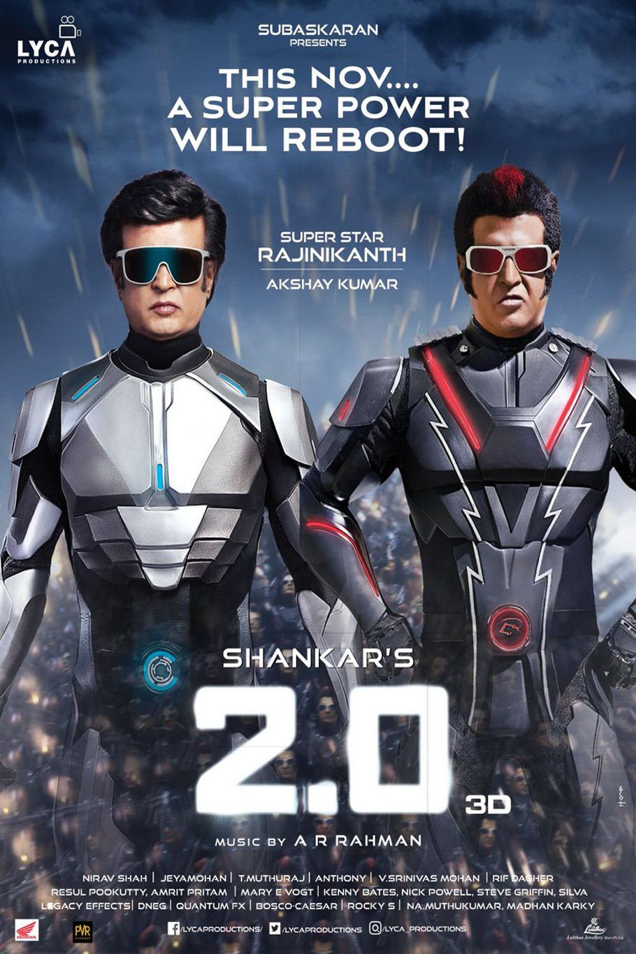 2.0 Poster