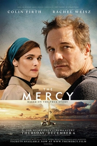 Poster for Mercy, The