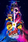 The LEGO Movie 2: The Second Part in 3D Poster