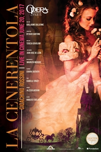 Opera national de Paris: La Cenerentola
