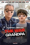 The War with Grandpa Poster