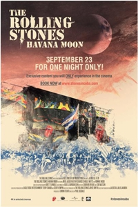 Rolling Stones Havana Moon, The