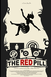 Red Pill, The Poster