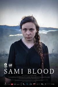 Poster of Sami Blood (Sameblod)