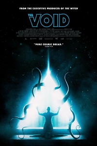 Poster for Void, The