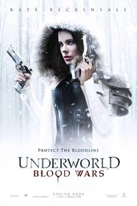Underworld: Blood Wars 3D