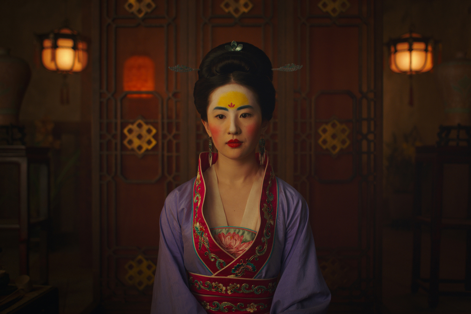 Photo 4 for Mulan in Disney Digital 3D