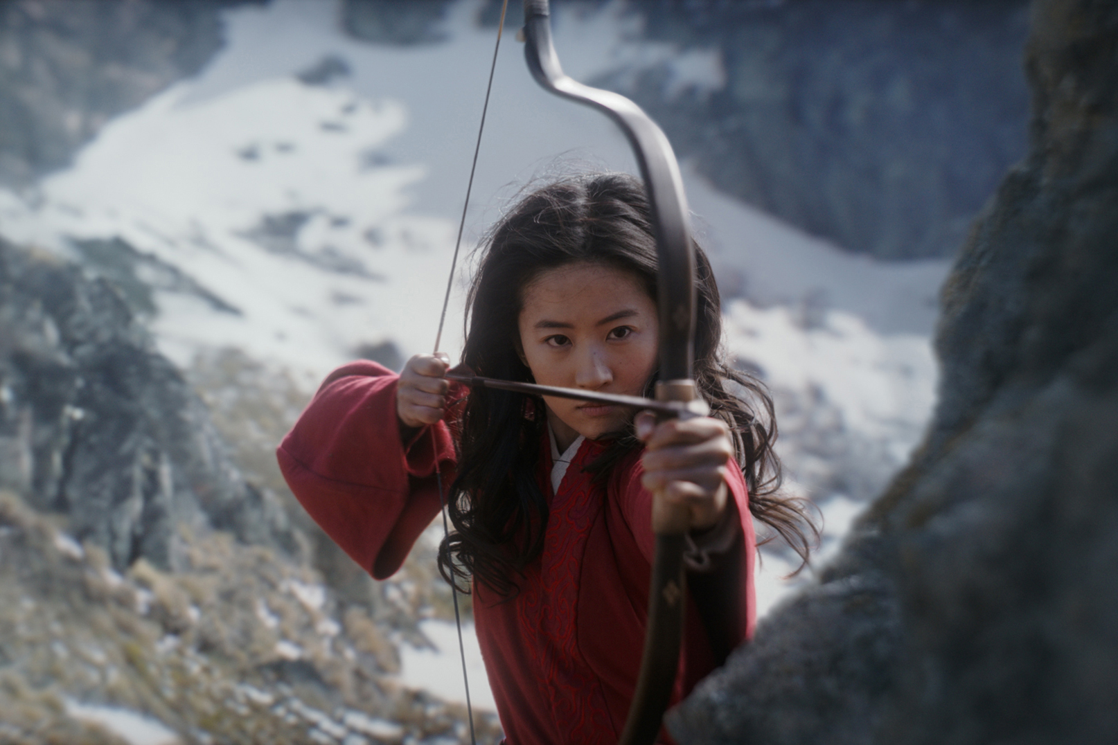 Photo 8 for Mulan in Disney Digital 3D